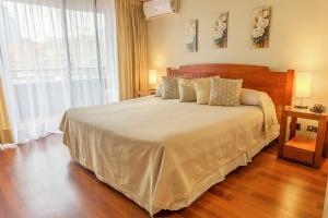 Aconcagua Apartments, Apartmány  Santiago - big - 1