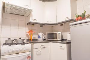 Aconcagua Apartments, Apartmány  Santiago - big - 61