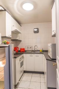 Aconcagua Apartments, Apartmány  Santiago - big - 42