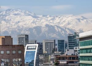 Aconcagua Apartments, Apartmány  Santiago - big - 60