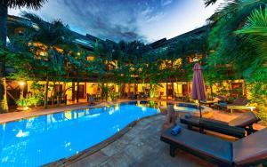 Pavillon Indochine Boutique - Hotel