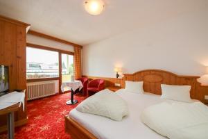 Hotel Dax, Hotels  Lofer - big - 5