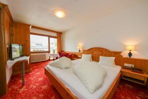Hotel Dax, Hotels  Lofer - big - 34