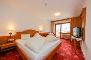 Hotel Dax, Hotels  Lofer - big - 70