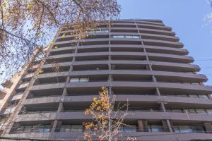 Aconcagua Apartments, Apartmány  Santiago - big - 46