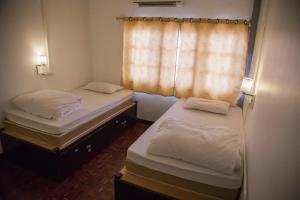 Cassette Hostel, Ostelli  Chiang Mai - big - 41