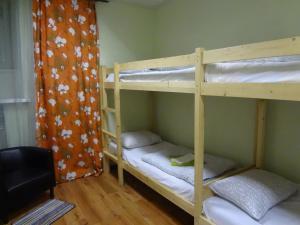 Littlehotel, Hostelek  Moszkva - big - 28