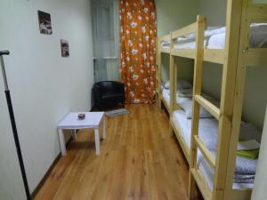 Littlehotel, Hostelek  Moszkva - big - 13