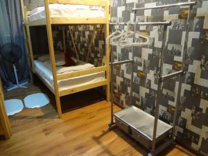 Littlehotel, Hostelek  Moszkva - big - 11
