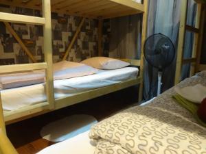 Littlehotel, Hostelek  Moszkva - big - 17