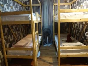 Littlehotel, Hostelek  Moszkva - big - 16