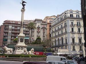 Casa vacanze Calabritto - AbcAlberghi.com