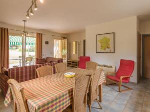 Domaine Le Perrot, Case vacanze  Saint-Nexans - big - 14