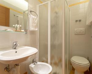 Hotel Ancora, Hotely  Lido di Jesolo - big - 46