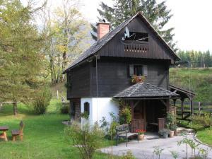 """Chata Ferienhaus """"Badl"""" Bad Goisern Rakousko"""