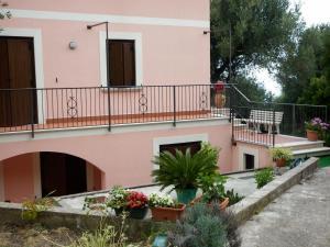 Casa vacanza La Fontana - AbcAlberghi.com