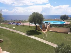 Baia Sant'Anna Residence - AbcAlberghi.com