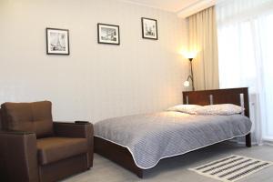 Apartment on Prospekt Marshala Blyukhera 9 - Malaya Kushelëvka
