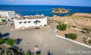 Casa di Mare Stegna, Case vacanze  Archangelos - big - 3
