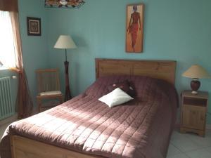Domaine de Merete, Guest houses  Lourdes - big - 31