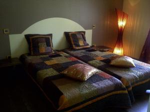 Domaine de Merete, Guest houses  Lourdes - big - 33