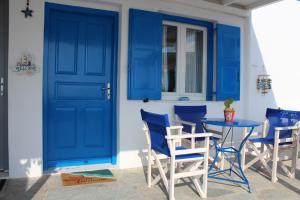 Stelios Village Mykonos, Ferienwohnungen  Mykonos Stadt - big - 72
