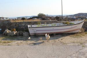 Stelios Village Mykonos, Ferienwohnungen  Mykonos Stadt - big - 71