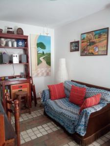 Calì B&B, Bed & Breakfasts  Alatri - big - 38