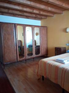 Calì B&B, Bed and Breakfasts  Alatri - big - 9