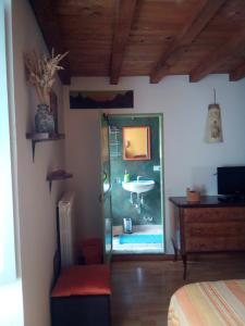 Calì B&B, Bed & Breakfasts  Alatri - big - 12