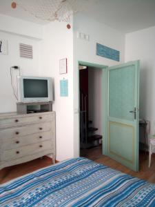 Calì B&B, Bed & Breakfasts  Alatri - big - 15