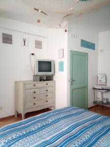 Calì B&B, Bed and Breakfasts  Alatri - big - 16