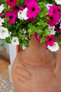 Agriturismo il Cascinale, Farm stays  Treviso - big - 19