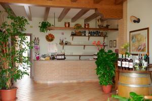 Agriturismo il Cascinale, Farmy  Treviso - big - 13