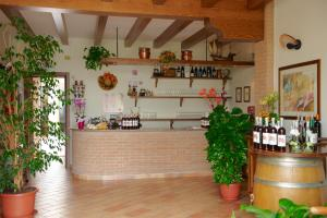 Agriturismo il Cascinale, Farmházak  Treviso - big - 13