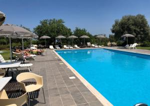 Zaiera Resort Club, Resorts  Solarino - big - 20