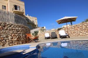 Gozo A Prescindere B&B, Bed and Breakfasts  Nadur - big - 103