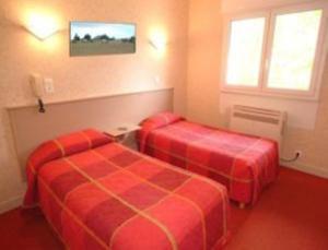 Hôtel de la Capelle, Hotel  Millau - big - 5