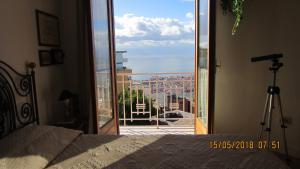 Un balcone sul golfo - AbcAlberghi.com