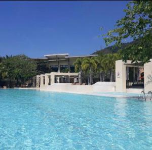 Dr Calayans' Luxury 2BR Condo @ Pico de Loro, Nasugbu, Ferienwohnungen  Nasugbu - big - 190