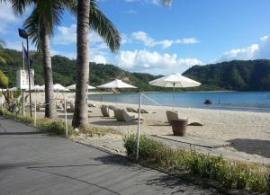 Dr Calayans' Luxury 2BR Condo @ Pico de Loro, Nasugbu, Ferienwohnungen  Nasugbu - big - 191