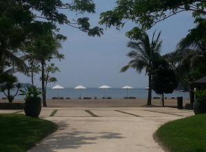 Dr Calayans' Luxury 2BR Condo @ Pico de Loro, Nasugbu, Ferienwohnungen  Nasugbu - big - 192