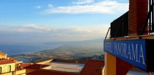 Hotel Panorama di Sicilia - AbcAlberghi.com