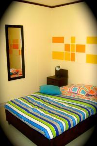 Casa, Ubytování v soukromí  Bogotá - big - 4