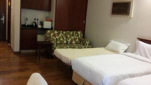 Cinta Ayu Resort Apartment Hotel - Skudai
