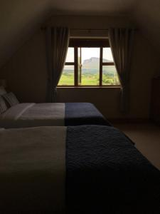 Lissadell Lodge, Bed and Breakfasts  Carney - big - 45