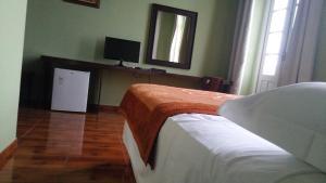 Kontiki Hotel, Hotels  São Francisco do Sul - big - 7
