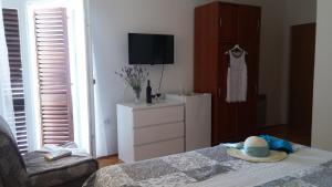 Double Room Brist 15620b, Penzióny  Brist - big - 5