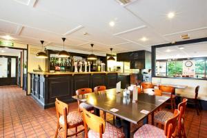 Campanile Hotel Dartford, Hotels  Dartford - big - 16