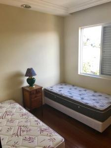 Apartment Temporada, Apartmány  Belo Horizonte - big - 31